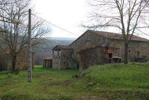 La masia del Noguer